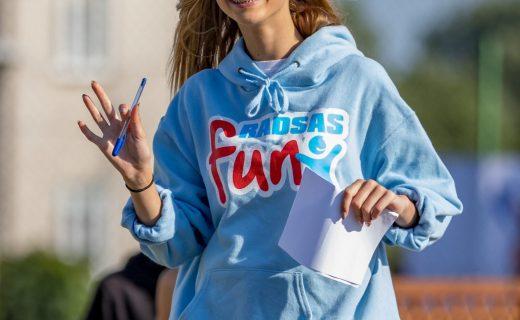 Bluza Radsas Fun